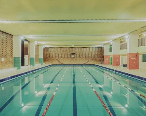 Franck Bohbot - Pools
