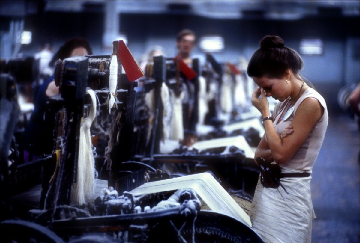 """Guest Post: Effective Leadership in """"Norma Rae"""""""