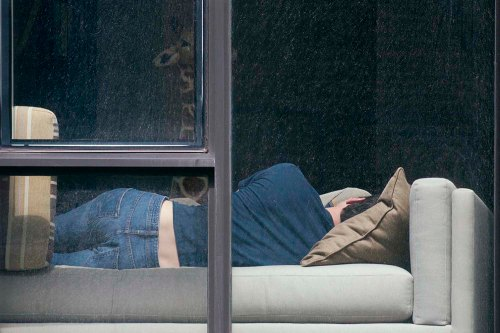 The Neighbors (Arne Svenson)