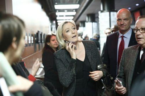 Imagen - Le Monde